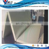 Polyester pressed wadding bed mattress