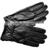 Winter Dress Gloves Soft Thermal Lined Ladies Dressing Real soft Leather Glove