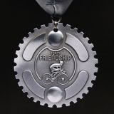 Team Friendship Custom Medals