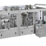 AUTOMATIC JUICE/MILK FILLING MACHINE