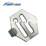 50MM Krone Hook Double Bar Buckle