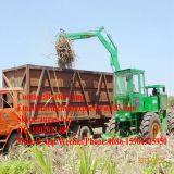 4x4 sugarcane loader sugarcane grab loader in stock