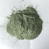 Wholesale High Quality Green Silicon Carbide/Nicalon powder 1000# 1200# use for grinding glass