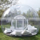 Bubble globe Inflatable Tent Advertising Commercial Event Exhibition Wedding Bar