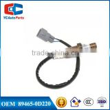 89465-0D220 894650D220 Oxygen Sensor Lambda Probe O2 Sensor Air Fuel Ratio Sensor For Toyota Vios Yaris