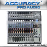 Inquiry About Professional 24 Channel Audio Mixer X2442USB