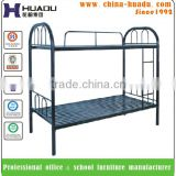Metal Bunk Bed Dormitory Bed Steel School Bed Military army use bunk bed