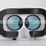 Zhengtai 3d vr glasses virtual reality headset                                                                                                         Supplier's Choice