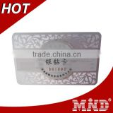 MDC1343 custom cheap metal business cards chinese manufacturer cheap                                                                         Quality Choice