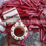 Plastic Slip Ring for Sealing Tape Slitter Rewinder Machine
