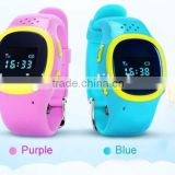 GPS child watch with phone calling, child cell phone watch with sos button, child gps watch phone with monitring