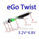 on sale mini e cigar super good quality wholesale electronic cigarette e cigar ego twist