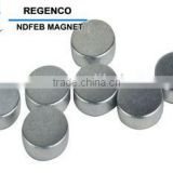 Small Powerful N33 N35 Disc NdFeB Magnet