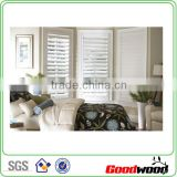 Poly / Vinyl Louvered Window Shutter