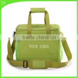 large capacity polyester promotional beer bottle cooler bag with your logo                                                                                                         Supplier's Choice