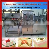 tofu making machine/soya milk making machine/tofu press machine