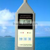 Sound Level Meter(SL5866)/noise meter/diginal sound level meter/tester/multifunctional sound level meter