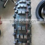 motorcycle tyre/tire different pattern size color packing