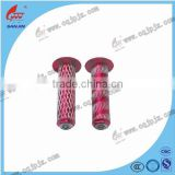 Hot Sale Motorcycle Handle Grips / Plastic Handle Grip / Handle Grip Covers JP-A025 Chinese factory good price
