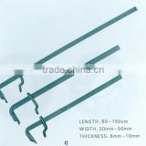 Shuttering Clamps for constructions clamps for telescopic poles for threaded rod for hanging cable