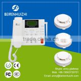 GSM addressable Wireless fire alarm control panel remote control wireless fire alarm control panel