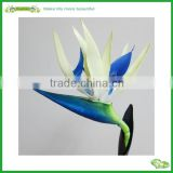 Wholesale High Simulation Decorative Artificial Bird Of Paradise Flower