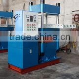 Need machine make car mats / rubber mat manufacturing machine / rubber mat production line