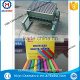 School Dustless Chalk Machine Price/Chalk Forming Machine                                                                         Quality Choice