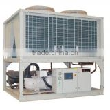 Inquiry About Modular Air Cooled Chiller , screw compressor