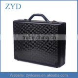 High Grade Aluminum Material and Case Type Briefcase, Document Case With Handle ZYD-HZMlc002
