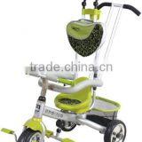 lovely bag kids tricycle/baby stroller/children running bike 18819A-T15