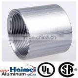 aluminum mechanical coupling pipe joint