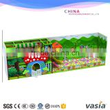 Children indoor play soft area and toys/children small sofa and slide park                                                                         Quality Choice