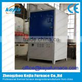 Vacuum inert gas furnace fo lab researching lab gas melting furnace