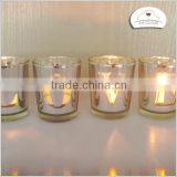 glass candle jars wholesale marble candle jars tealight candle