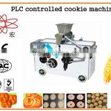 Mechanical KH-QQJ-400 small cookie making machine                                                                         Quality Choice