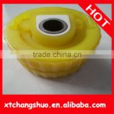 heavy duty dump truck spare parts exhaust manifold gasket for truck parts cr roof rubber gasket