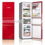 Polyurethane resin foam system for refrigerator and freezer insulation