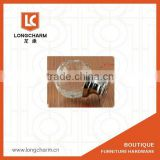 Crystal Cabinet Knobs and Handles China Factory Wholesales
