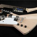 Professional Factory Made diy bass guitar kit for sale