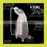 IPL Laser Hair Removal Machine/Permanent Hair Removal Beauty Equipment with CE, ISO13485