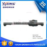 Auto Chassis Parts U-Joint For Toyota , Intermediate Steering Shaft OEM:45203-38040