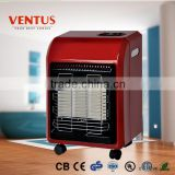 Soft Infrared Energy-saving Gas Heater