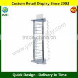 "Counter Top Rotating Sunglass Display Stand Holds 36 Pairs 38"" h x 13"" w x 13"" d YM6-400"