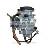 PD33J Carburetor For YAMAHA 350cc 400cc YFM350 YFM400 ATV UTV Carburettor 4 Stroke Engine Dune Buggy Motor Carb