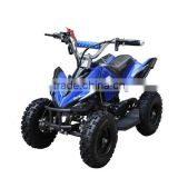 49cc Kids ATV With E-Start Mini Quad Bike