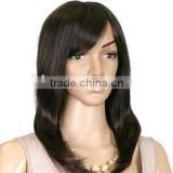 Wholesale Good Quality Short Kinky Curly Synthetic Wig