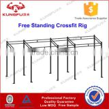 Fitness Free Standing Crossfit Rig