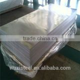 UNS S31500 stainless steel sheets