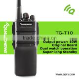 10W high power long range walkie talkie 50km